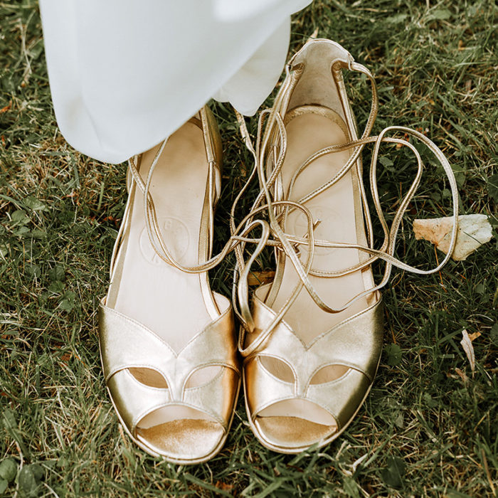 Sandałki Gabi