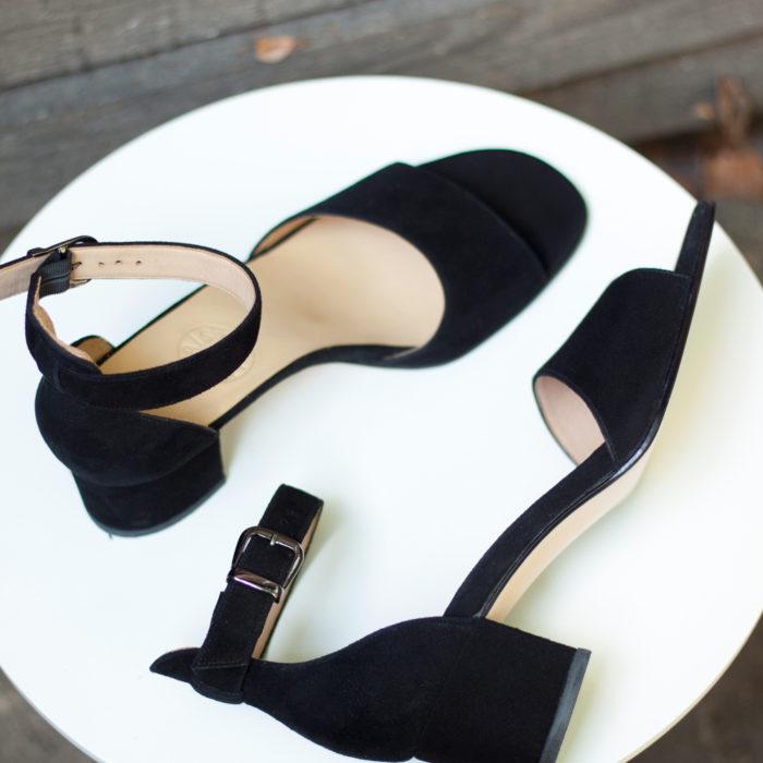 Sandały Nina