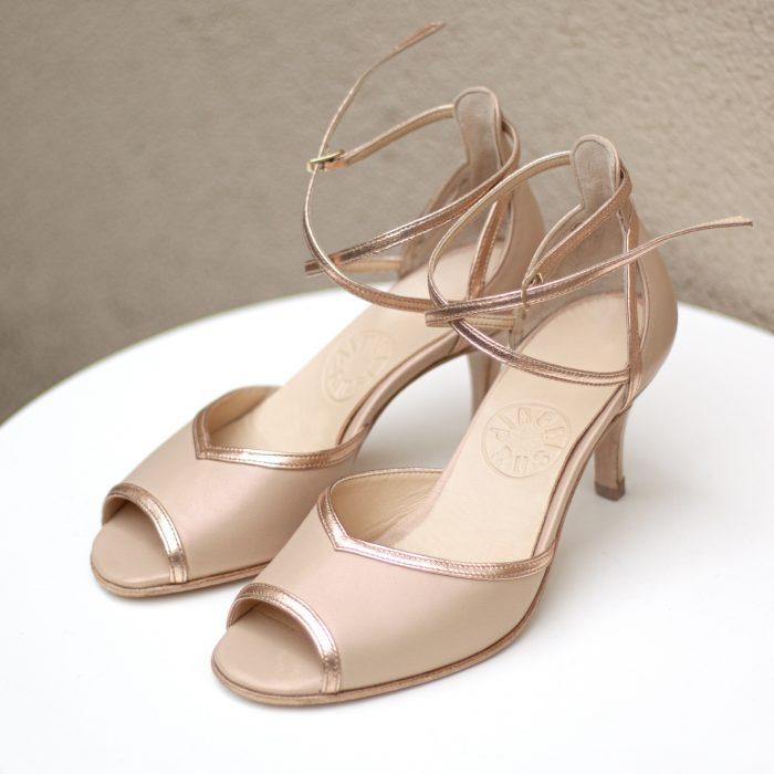 Sandałki Celina